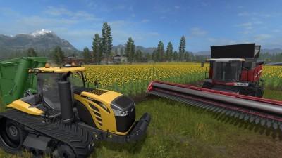 Farming Simulator 17 - Новые сельскохозяйственные культуры