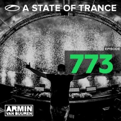 Armin van Buuren - A State of Trance 773  › Торрент