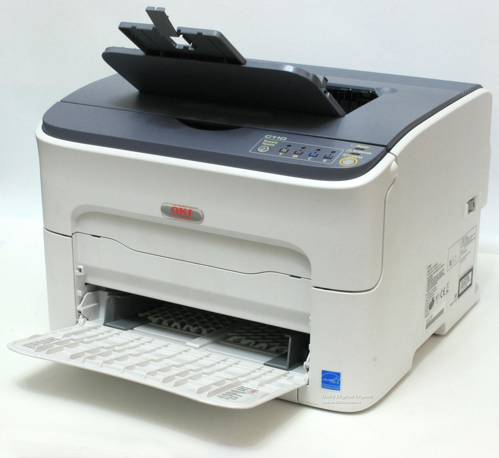 Дешевый Лазерный Принтер