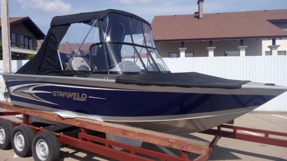 продавец лодки вакансии