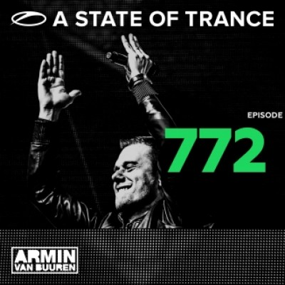 Armin van Buuren - A State of Trance 772  › Торрент