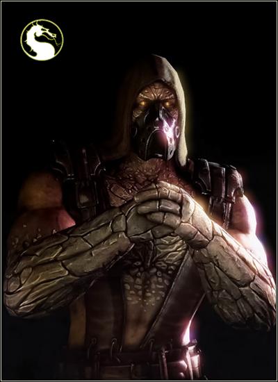 Mortal Kombat XL (Warner Bros. Interactive Entertainment) (RUS/ENG/MULTI8) [L] - PLAZA