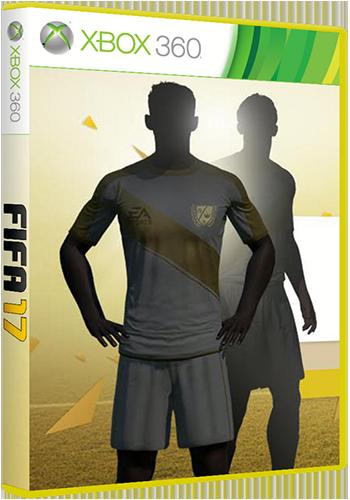 [XBOX360] FIFA 17 [PAL / RUSSOUND]