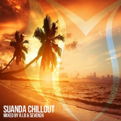 Suanda Chillout: Mixed By R.I.B and Seven24  › Торрент