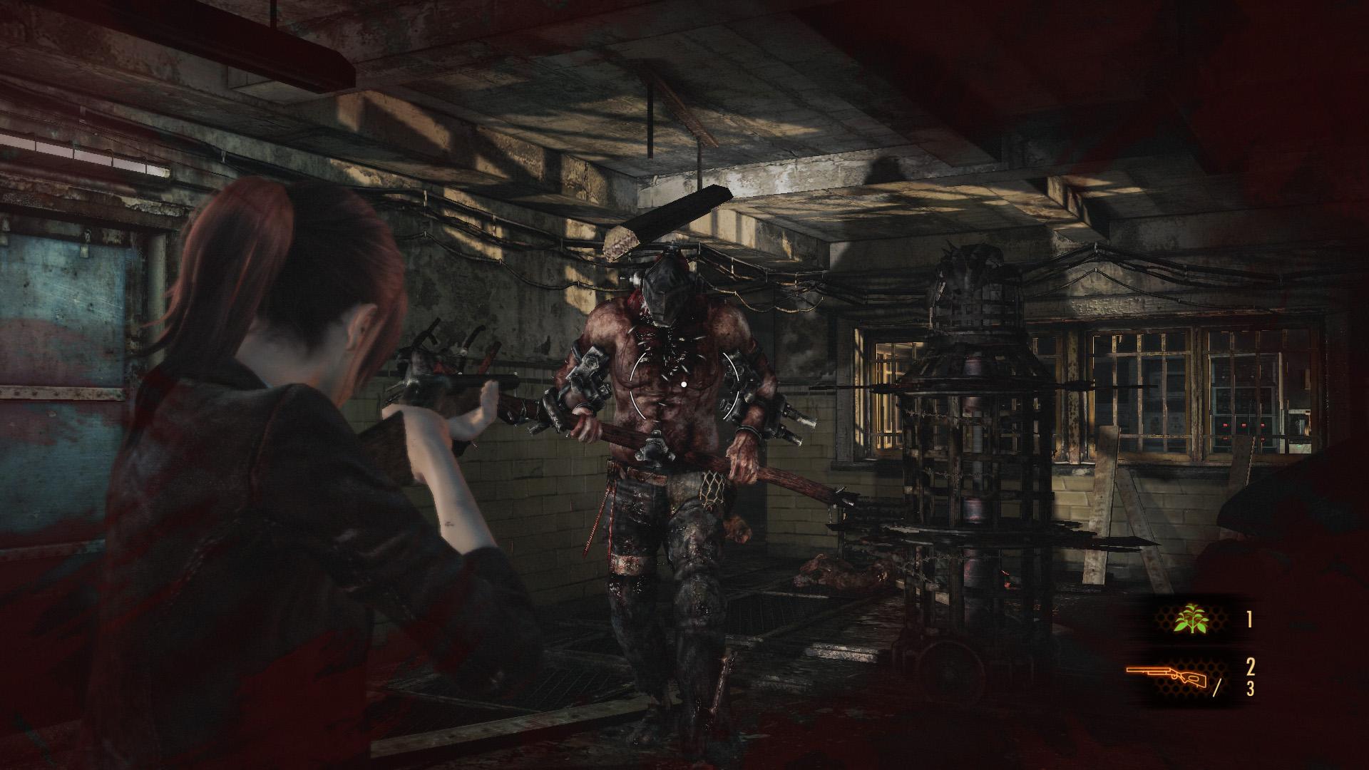Resident Evil: Revelations 2 (RUS|ENG) [RePack] от R.G. Механики