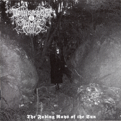 Drowning The Light - The Fading Rays Of The Sun (2009)