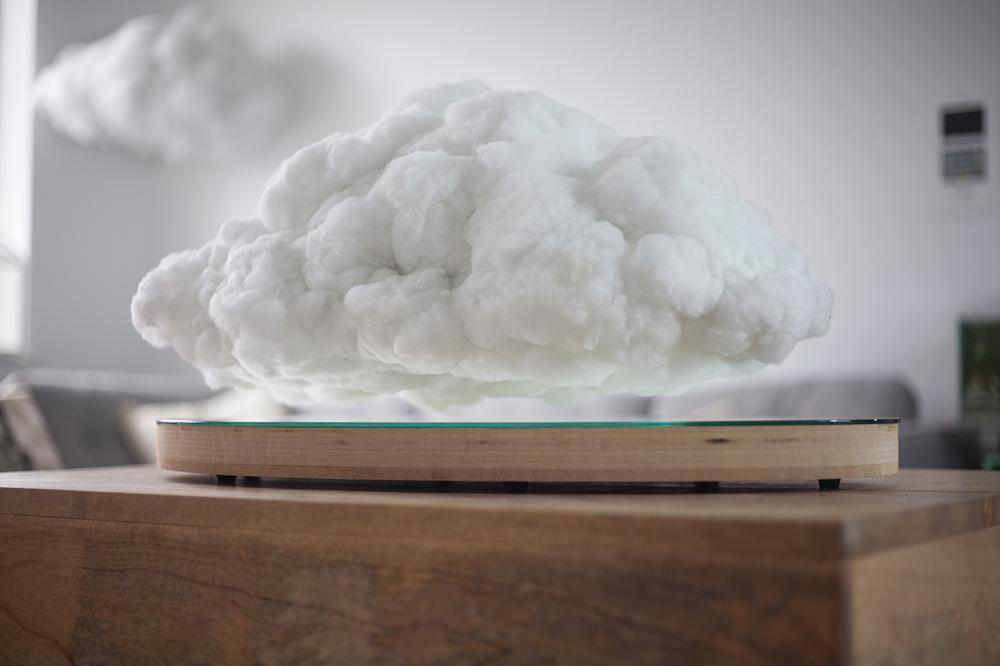 левітуюча хмара