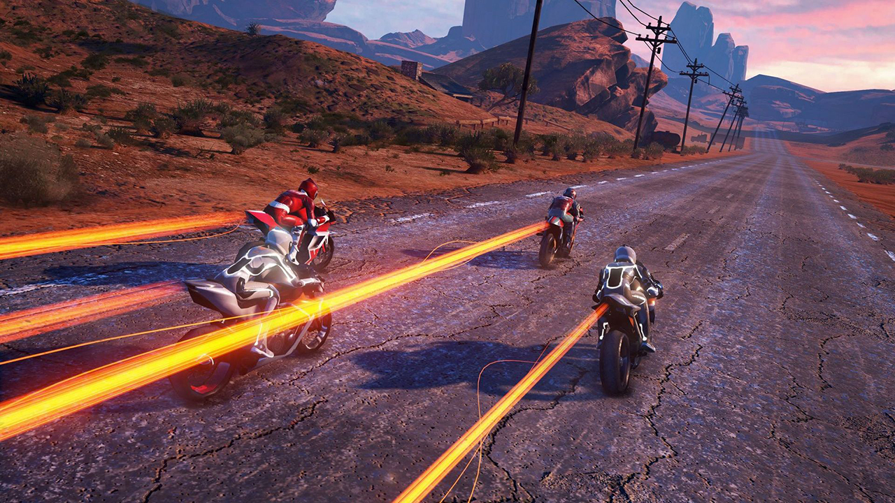 MOTO RACER 4 (2016) PC | Лицензия