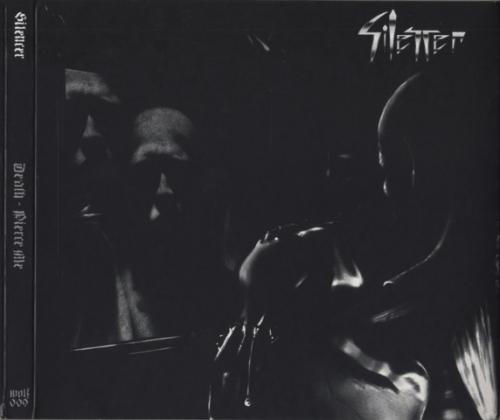 Silencer - Death~Pierce Me 2001 (lossless)