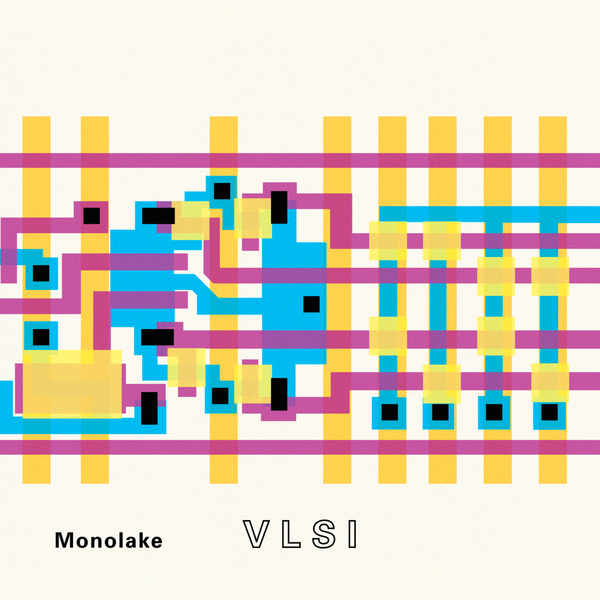 Monolake - VLSI (2016) MP3