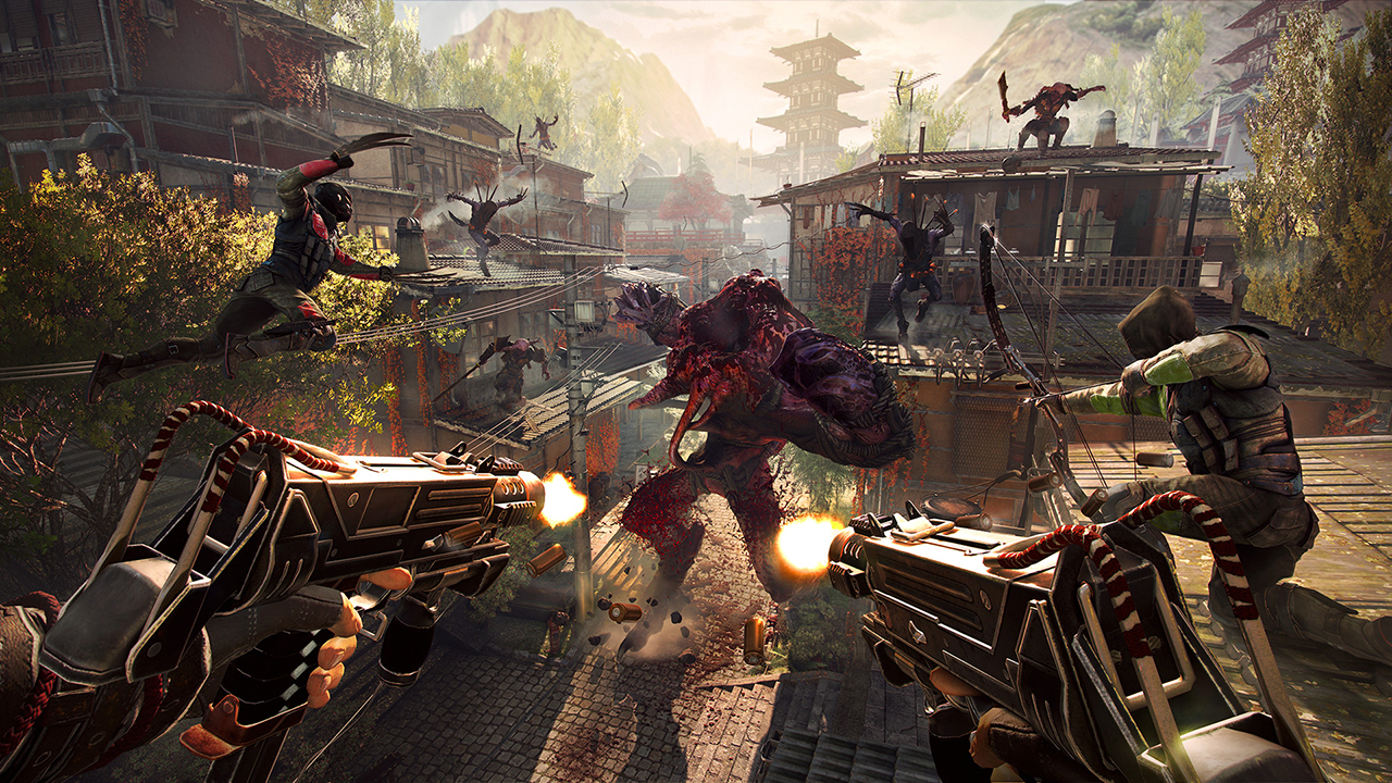 SHADOW WARRIOR 2 (RUS) [L]
