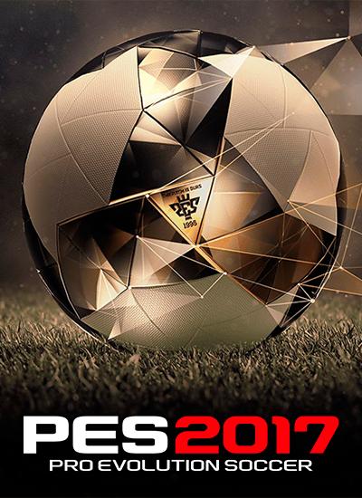 Pro Evolution Soccer 2017 (RUS/ENG/Multi16) [L]