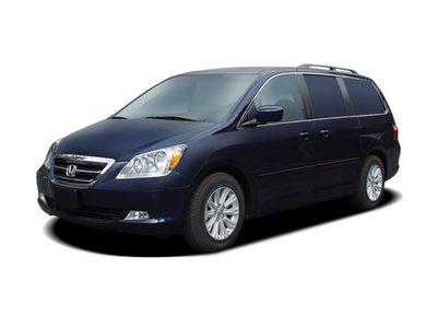 Cars and technology 2007 honda odyssey owners manual 2007 honda odyssey owners manual fandeluxe Choice Image