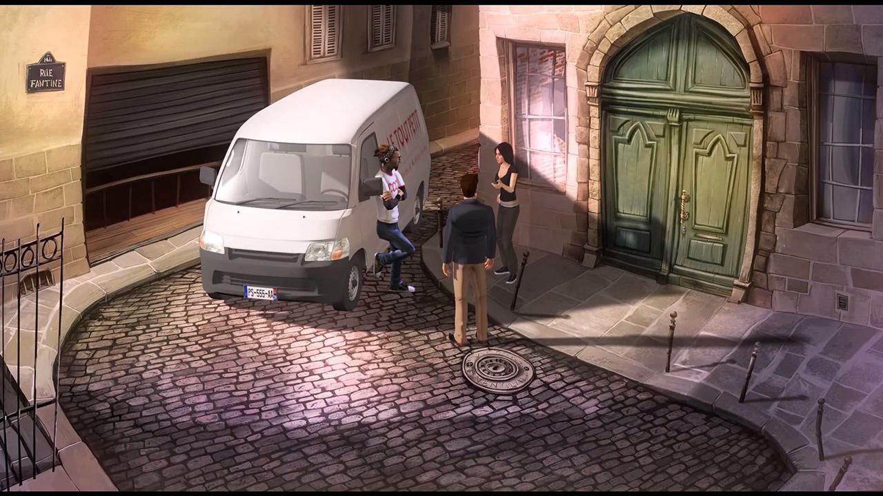 Yesterday Origins (2016) PC   Лицензия