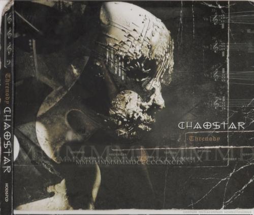 Chaostar - Threnody ( 2001)