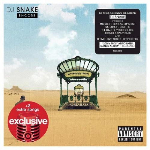 DJ Snake - Encore [Limited Deluxe Edition]  › Торрент