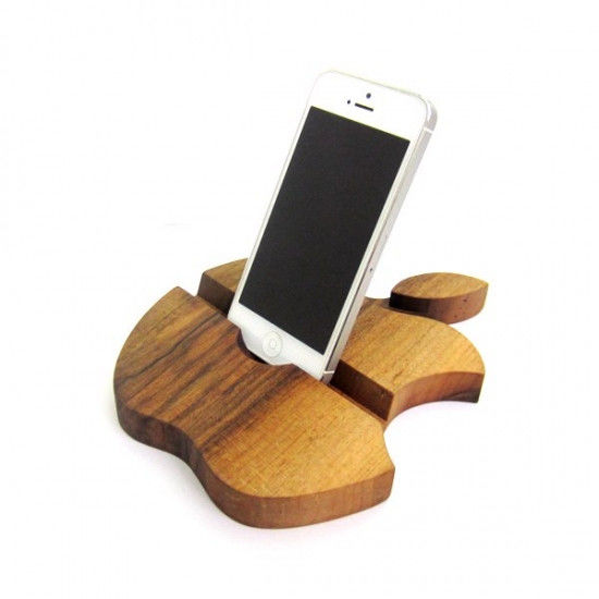 Подставки под iphone своими руками