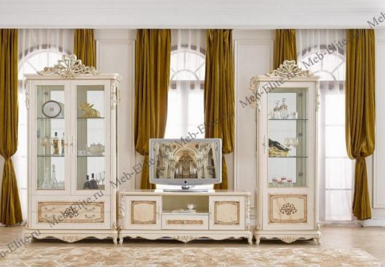 мебель классический стиль