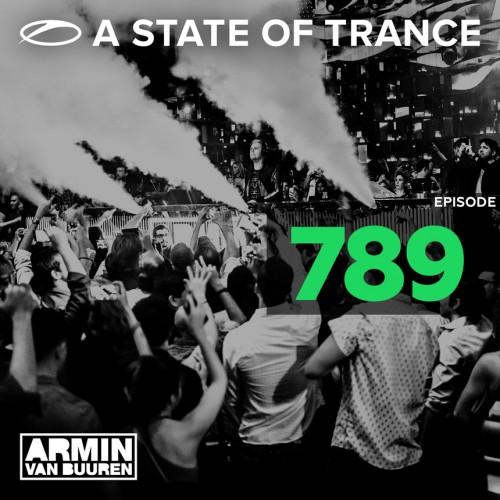 Armin van Buuren - A State of Trance 789  › Торрент