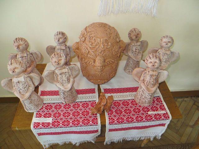 Майстру сучасної кераміки з Рівненщини вручать нагороду, фото-1