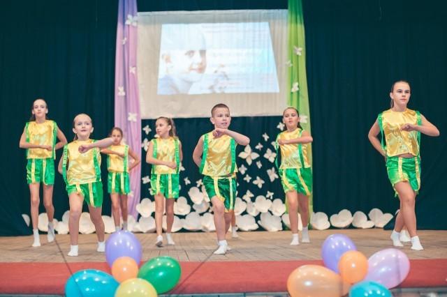В Іршаві провели акцію на підтримку онкохворих дітей