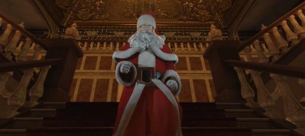 Рождественский сезон в Hitman начнется на следующей неделе [Игры]