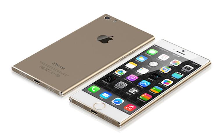 iphone концепты apple