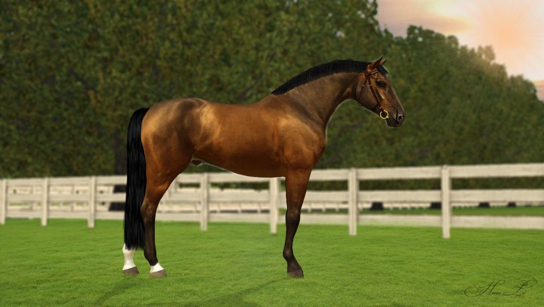 Регистрация лошадей в RHF 2 - Страница 4 320f3ce128f428af45697b2da8e7e2d6