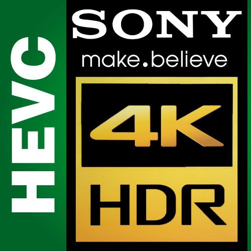 Изображение для Sony 4K Generator Demos (2016) DCPRip HEVC 2160p (кликните для просмотра полного изображения)