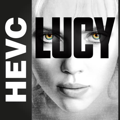 Люси / Lucy (2014) UHDVCRip HEVC 2160p | 4K | Лицензия