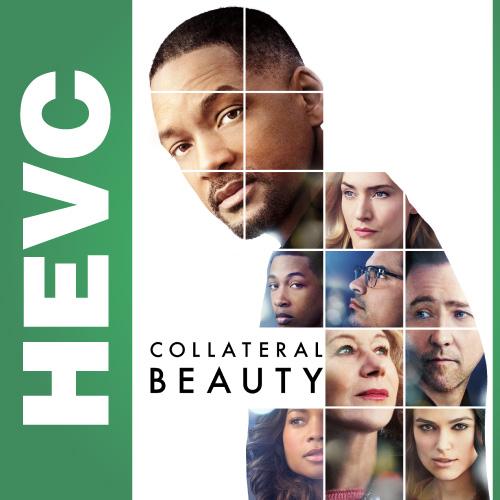 Призрачная красота / Collateral Beauty (2016) BDRip 720p HEVC | iTunes