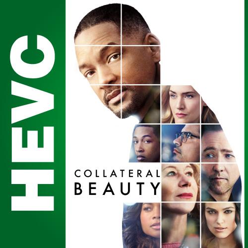 Призрачная красота / Collateral Beauty (2016) BDRip 1080p HEVC | iTunes