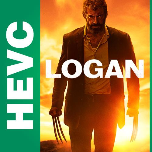 Логан / Logan (2017) BDRip-HEVC 720p от HEVC CLUB | iTunes