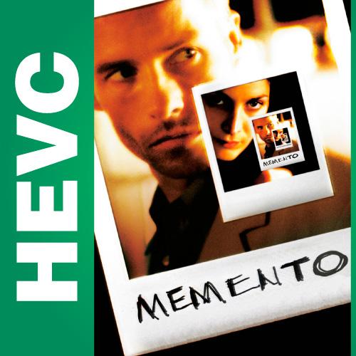 Помни / Memento (2000) BDRip-HEVC 720p от HEVC CLUB | D, P2
