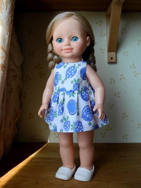 Фото с выкройками для кукол барби