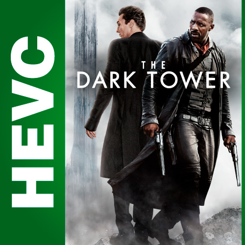Темная башня 2018 фильм или сериал