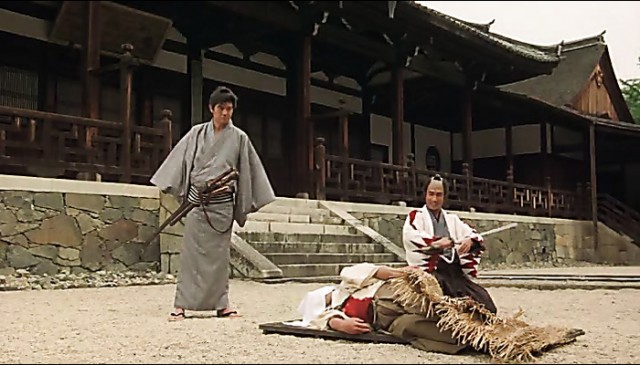 Shogun Assassin 1980  Afdah