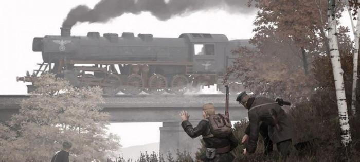 Анонсирован Partisans — тактический экшен про советских партизан [Игры]