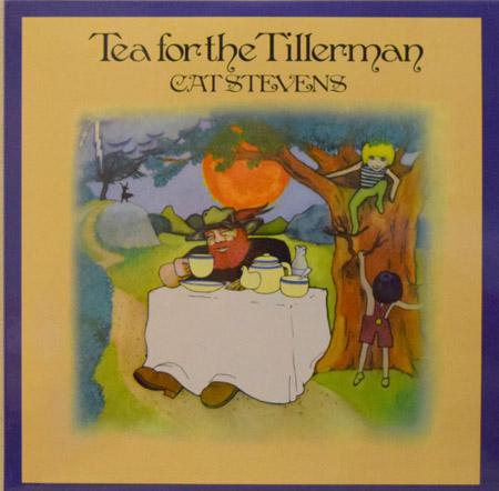 [restored] [RM] (Pop Rock) [LP] Cat Stevens - Tea For The Tillerman - 2015, FLAC (tracks), lossless