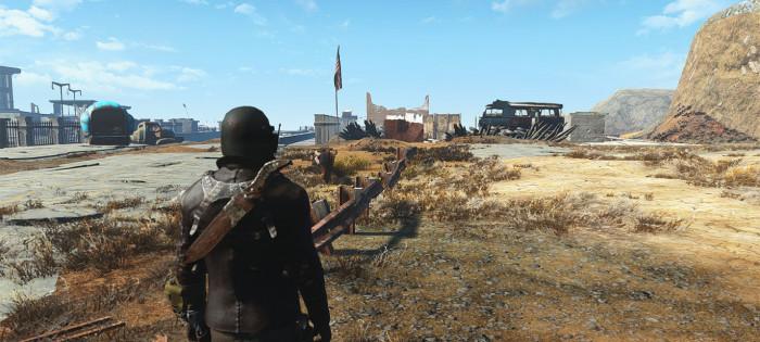 Bethesda не станет передавать разработку серии Fallout другим студиям [Игры]