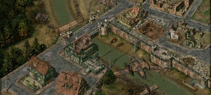 Издатели Tropico выпустят ремастеры Commandos и новую часть серии [Игры]