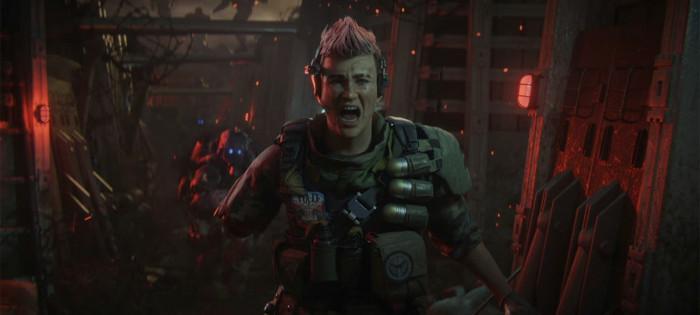 Игроки Black Ops 4 разочарованы тикрейтом серверов на PC [Игры]