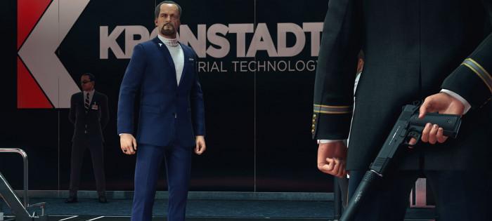 Разработчики Hitman 2 рассказали о системе прогресса и уровнях сложности [Игры]