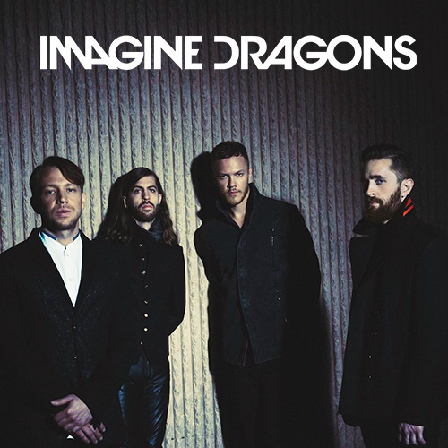 Imagine Dragons - Discography (2012-2018) FLAC