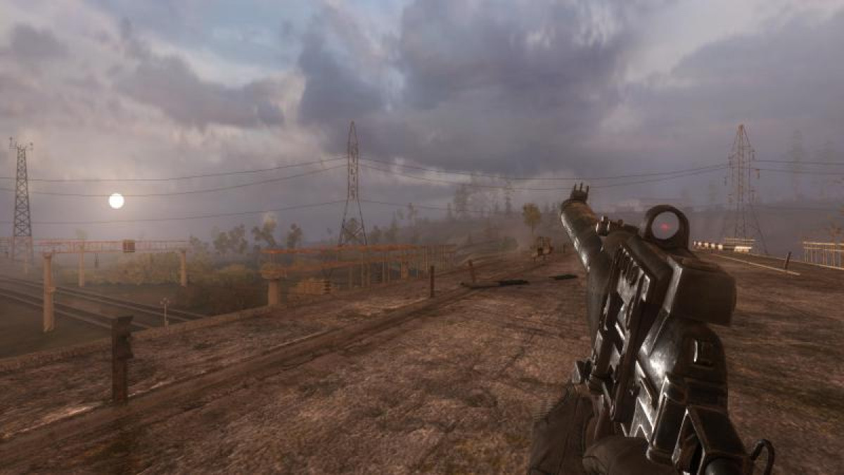 S.T.A.L.K.E.R.: Call of Pripyat - STCoP Weapon Pack 3.0 + Absolute Nature 4 (2019) PC | RePack by SeregA-Lus
