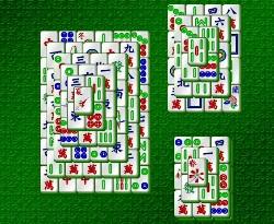 bedava mahjong oyunları