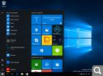 Microsoft Windows 10 Insider Preview Redstone 2 build 10.0.14915 (x86-x64) (esd) Rus