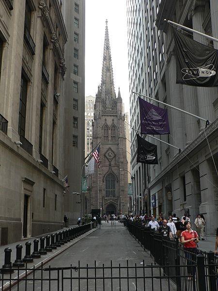 Нью-Йорка