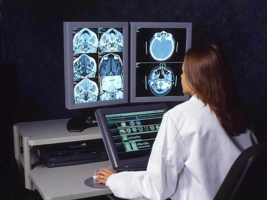 Современные методы диагностики сосудистых заболеваний головного мозга