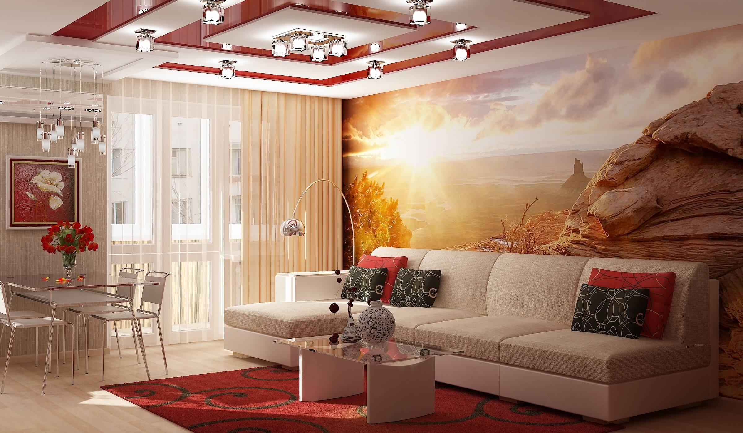 Идеи для ремонта, дизайн квартир с фото | Идеи для ремонта